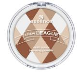 "essence trend edition ""a new league"""