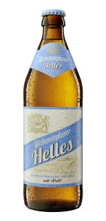 Flaschenabbildung Neues Helles