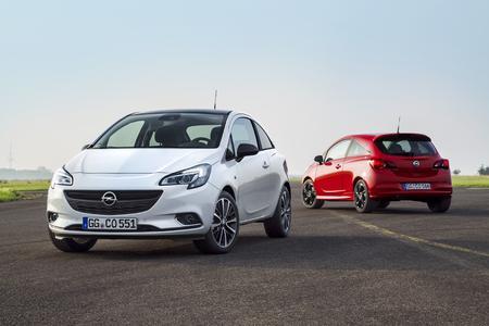 Bestseller: Die Verkaufszahlen für den Opel Corsa sind in den ersten drei Quartalen um 8 Prozent gestiegen