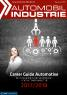 Berufsnavigator in die Autoindustrie: Neuer Career Guide Automotive