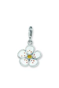 "s.Oliver Charm ""Blüte"" UVP 25,95 €"