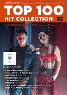 Das Beste aus den Charts: Top 100 Hit Collection