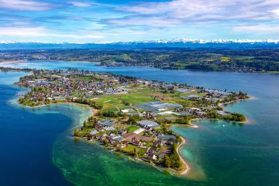 Insel- & Vulkanhopping am Westlichen Bodensee: KegelSpiel & WasserSchätze(Copyright: MTK Achim Mende)