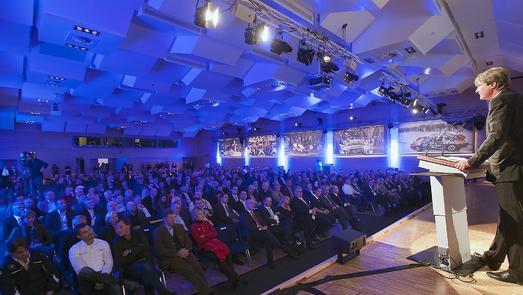 Essen Motor Show vom 1. bis 9. Dezember 2012 2