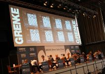 GRENKE Chess Open starts with 1202 participants