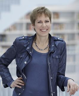 Elisabeth Kabatek Foto: Volker Schrank