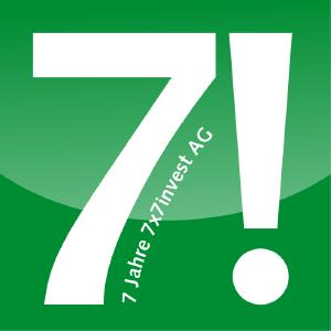 7 Jahre! 7x7invest AG_Logo 6x6cm.jpg