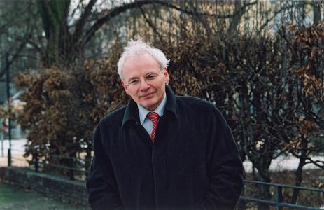 Dr. Götz Aly (Fotonachweis: Susanne Schleyer)