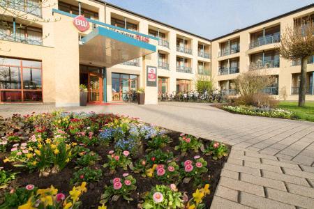 Das Best Western Plus Kurhotel an der Obermaintherme in Bad Staffelstein engagiert sich mit einem umfassenden Maßnahmenplan für einen nachhaltigeren Hotelalltag