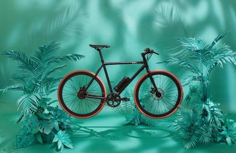 SUSHI Bikes Maki M2