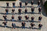 Die Bundestrainer/innen geben alles, um die deutschen Wettkämpfer/innen optimal auf die EM der Berufe vorzubereiten / Foto: WorldSkills Germany / Frank Erpinar