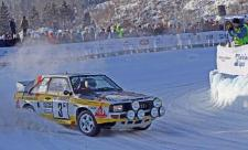 GP Ice Race: Entries open for second edition of unique motorsport event in Zell am See
