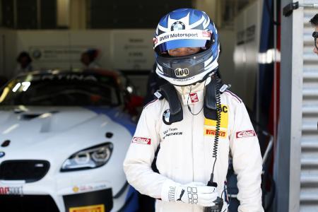 Ricky Collard, BMW Team Schnitzer, ADAC GT Masters