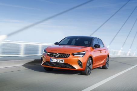 Opel is Electric: Emission-Free Fun from Corsa-e to Zafira-e Life / Photo: Opel Automobile GmbH
