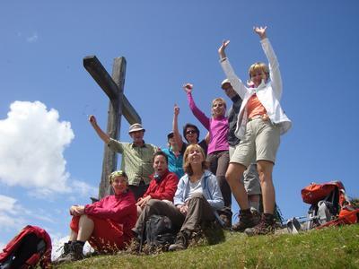 Erlebnisreisen Travel and Personality