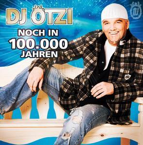 DJ Oetzi 100000 Jahre short