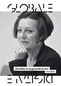 Herta Müller / ZKM   Zentrum für Kunst und Medientechnologie Karlsruhe