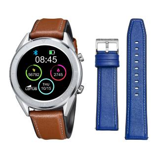 Lotus SmarTime  L50008/1 mit Wechselband - 99€