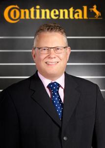Dr. Holger Lange, Leiter der Winterreifenentwicklung bei Continental