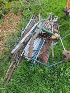 Tresor Verschrottung mit Abholung durch einen Schrotthändler in Hilchenbach