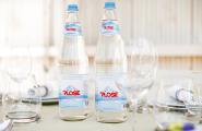Plose Naturale beliebt bei Mineralwasser-Tasting