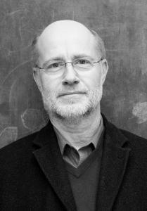 Prof. Harald Lesch (Foto: Gerald von Foris)