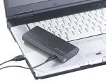 revolt 2in1-Powerbank PB-60.fhd mit Full-HD-Kamera und IR-Nachtsicht, 6.000 mAh, 1 A