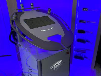 Vorstellung des neuen Kryolipolyse Geräts CRISTAL Pro®, IMCAS Paris 2020