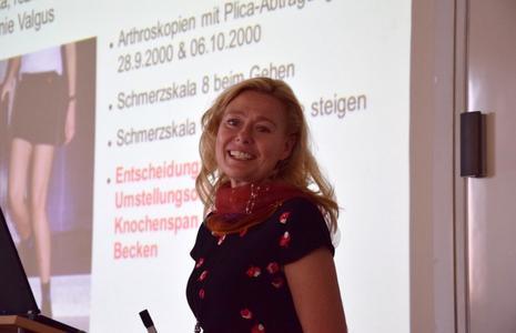 Prof. Dr. Axel Schäfer (Fotos: Hochschule Bremen)