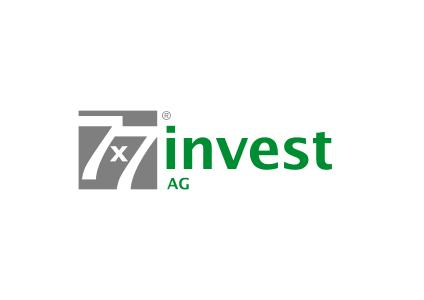 7x7invest Logo