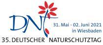 Logo Deutscher Naturschutztag