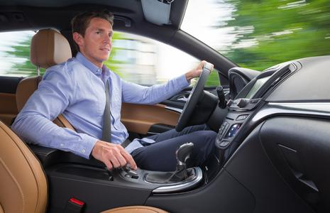 Think Of Your Back When Driving Car The Importance