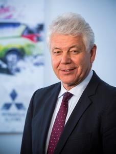 MMDA Geschäftsführer Werner H. Frey freut sich über hohen Anteil an Privatkunden-Zulassungen