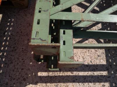Buntmetall und Eisenschrottabholung - Schrottabholung Grevenbroich