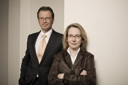 Dr.Ahlers, Dr.Kölsch
