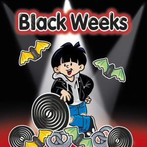 HARIBO Black Weeks