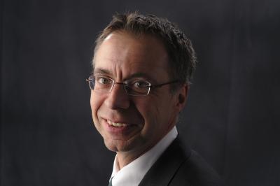 Prof. Dr. Michael Wehner (Foto: LpB BW)