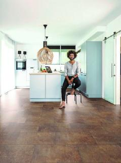 Design flooring wineo 400 - feel at home with stylistic assurance