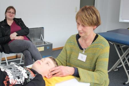 Osteopathie bei Kindern ist auch ein Schwerpunktthema des 13. Internationalen Kongresses des Verbandes der Osteopathen Deutschland e.V. in Hamburg