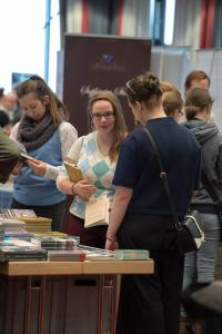 5 Jahre BUCHBERLIN - die Berliner Buchmesse