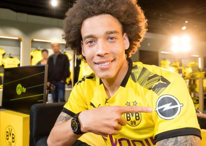 Axel Witsel / Opel Automobile GmbH