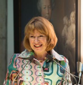 Brigitte Korn; Fotorechte:Erich Malter