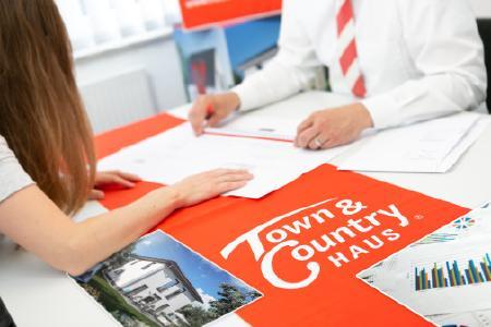 Immer mehr Menschen bauen mit dem Massivhausanbieter Town & Country Haus