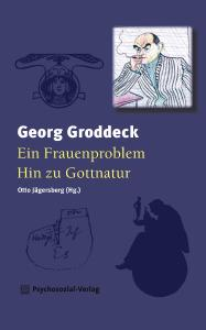 Cover »Ein Frauenproblem/Hin zu Gottnatur«