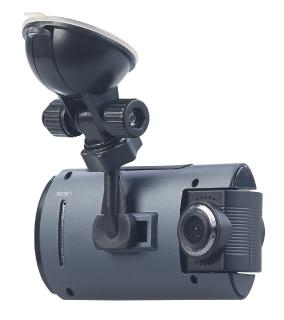 NX 4507 01 NavGear Full HD Dashcam MDV 1915.dual mit 2 Objektiven. Sony Sensor