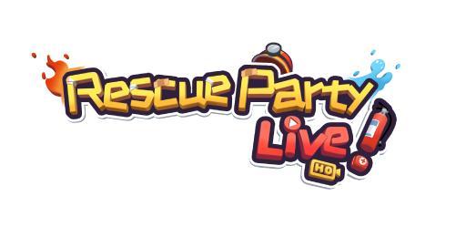 Mit Rescue Party: Live! von 505 Games und TAG Studio Heldentaten vollbringen