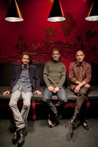 Brad Mehldau Trio (Foto: Michael Wilson)