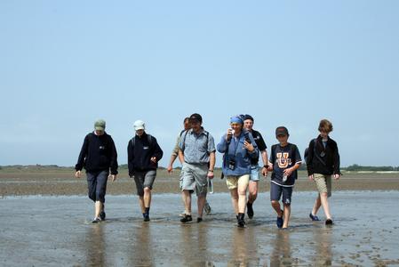 Chancen für Region und Tourismus (Foto: Nationalparkverwaltung)