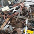 Schrotthandler in Mönchengladbach & direkt bei Ihnen Kostenlose Metallschrott abholt