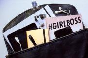 #girlsday 2021: Gute Mädchen kommen in den Himmel......